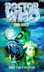 Storm Harvest cover