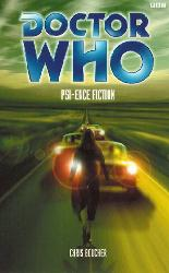 Psi-ence Fiction cover