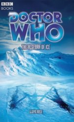 The Algebra of Ice cover