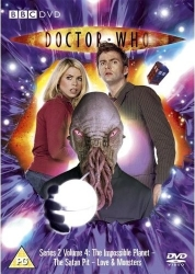 Series 2 Part 4 Region 2 DVD Cover