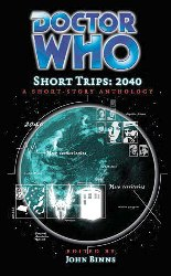 Short Trips: 2040 cover