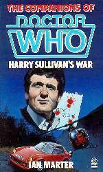 Harry Sullivan's War cover