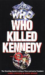 Who Killed Kennedy cover
