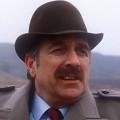 Brigadier Alistair Gordon Lethbridge-Stewart