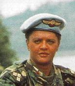 Brigadier Winifred Bambera